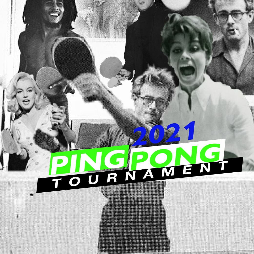 WINNERS AND PICTURES OF THE MONAR x ADIDAS PING PONG TOURNAMENT