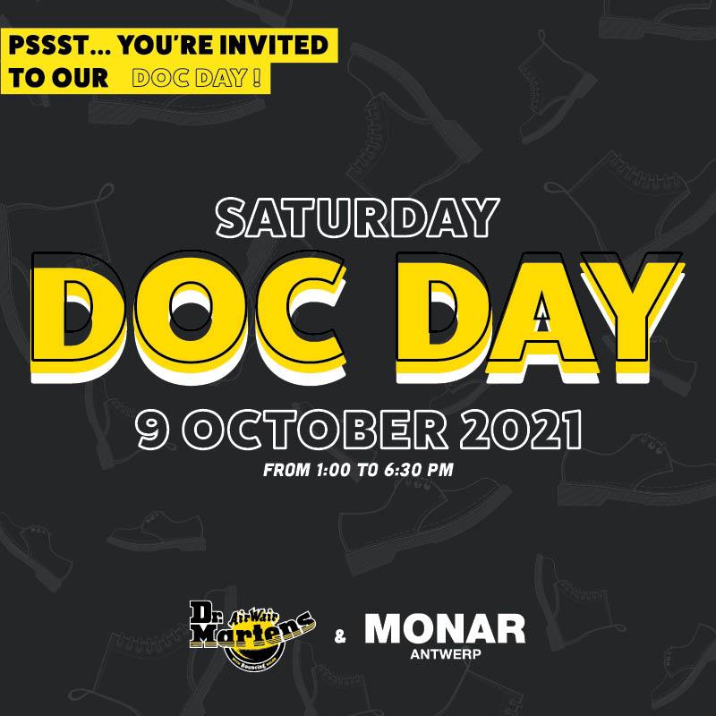 DOC DAY
