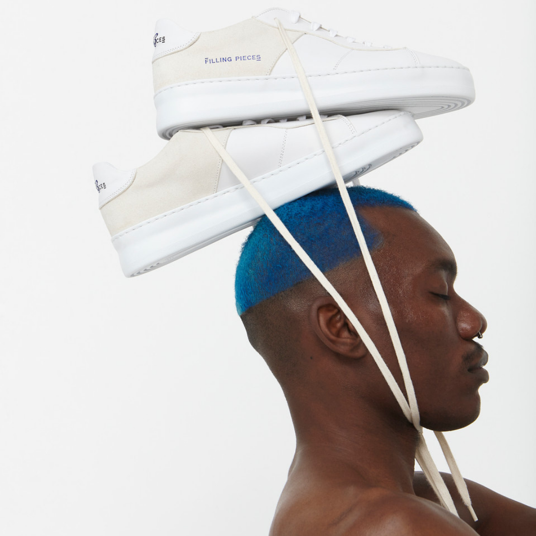 FILLING PIECES 683